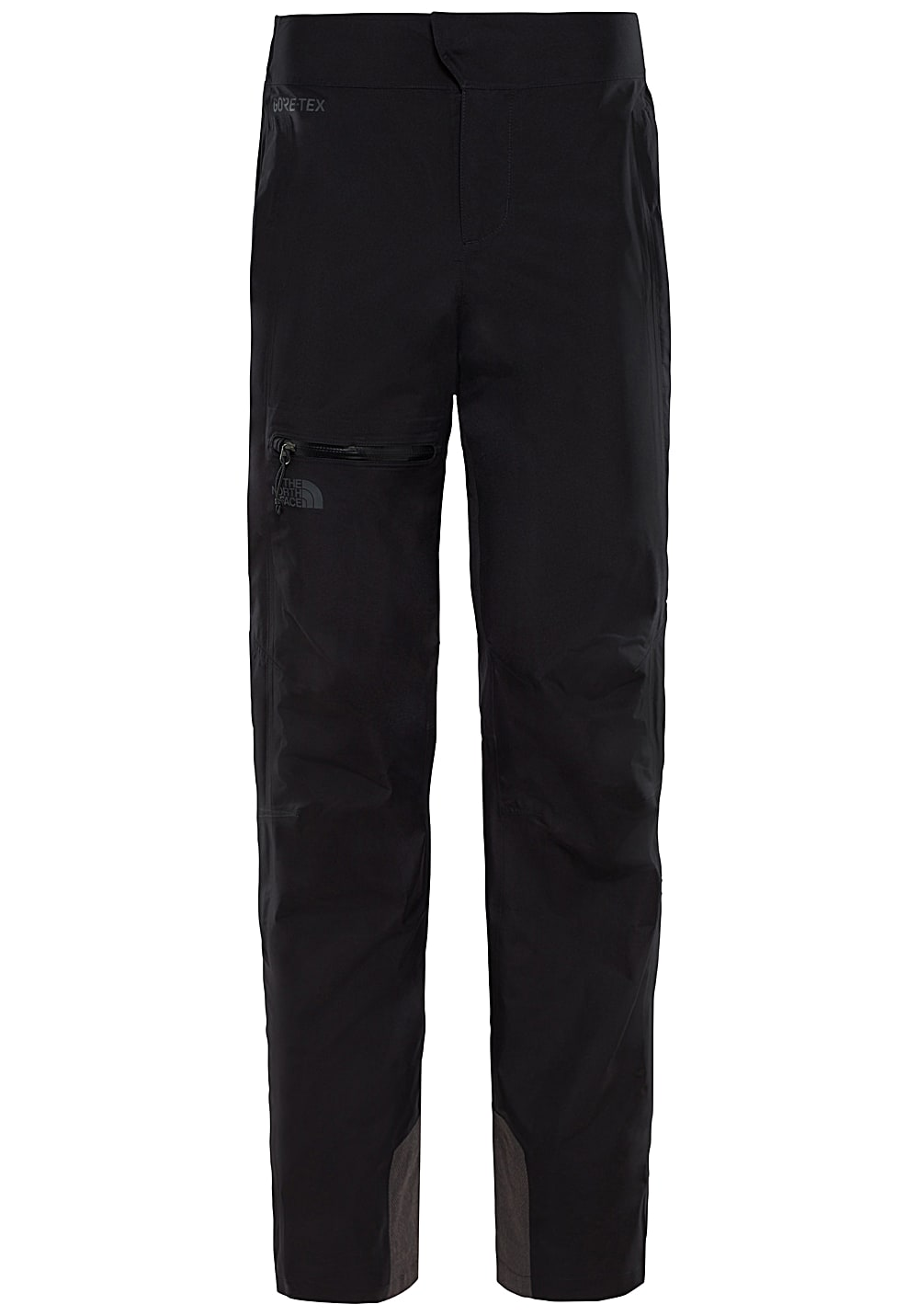THE NORTH FACE Dryzzle Fz - Outdoorhose für Damen - Schwarz