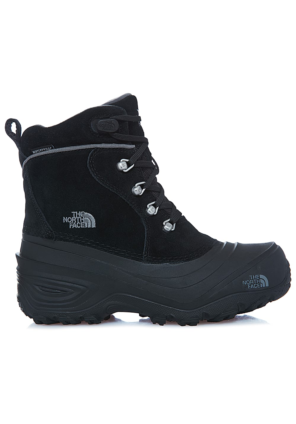 THE NORTH FACE Chilkat Lace 2 Bergschuhe - Schwarz - 28