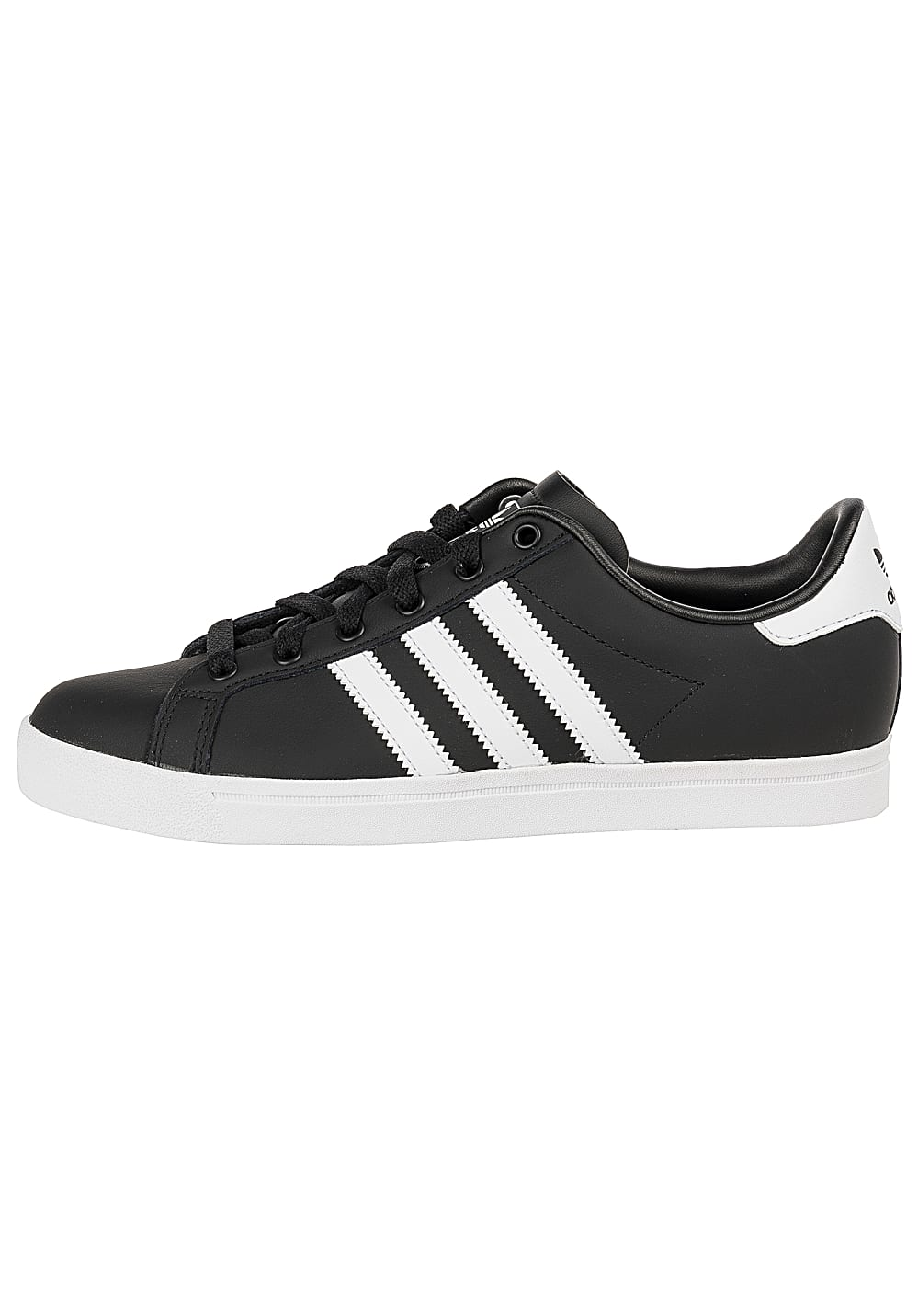 Coast Sports Originals Sneaker Planet Schwarz Adidas Star XZlTwiukOP