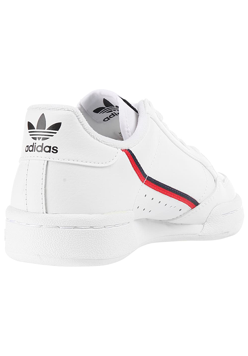 Sports Sneaker Planet 80 Continental Weiß Originals Adidas 1wTYO7