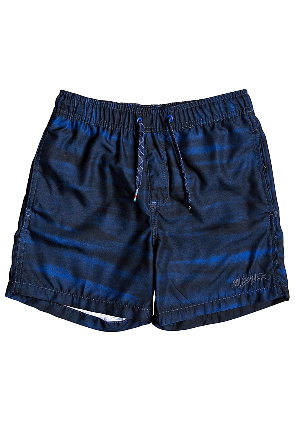 Boysbademode - Quiksilver Acid Volley 14 Boardshorts für Jungs Blau - Onlineshop Planet Sports