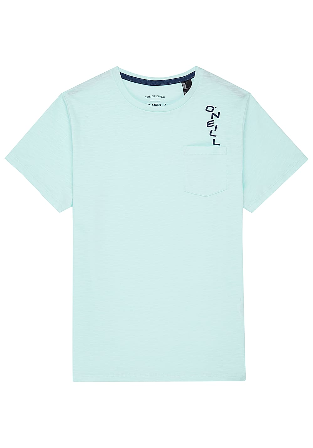 Boysoberteile - O'Neill Jacks Base T-Shirt für Jungs Blau - Onlineshop Planet Sports