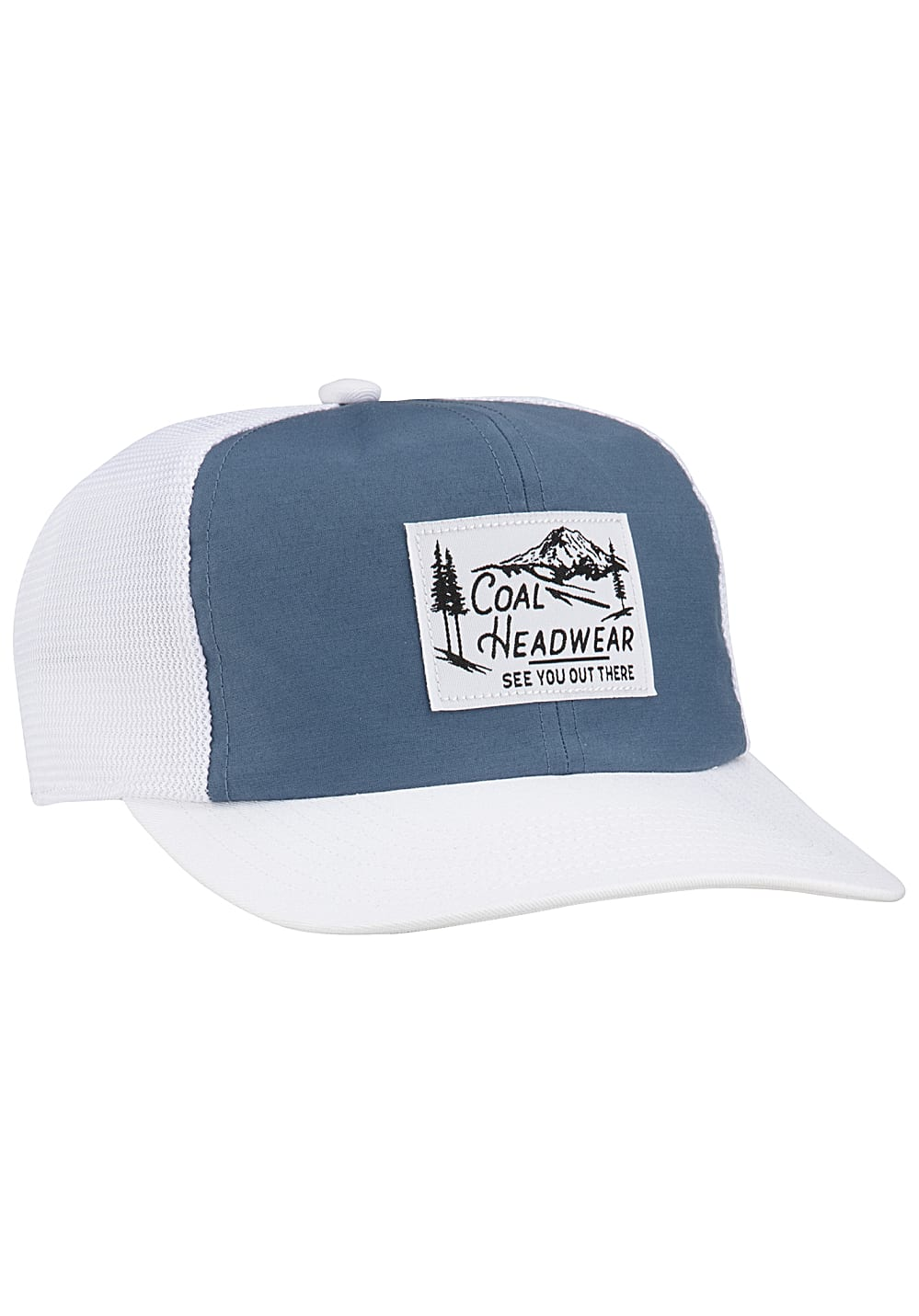 467034ee0b058 Coal. Coal The Highland Trucker Cap ...