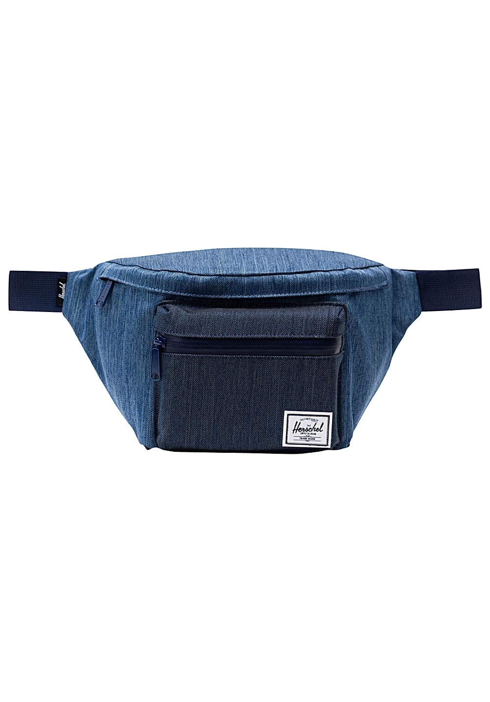 HERSCHEL SUPPLY CO Seventeen Tasche - Blau