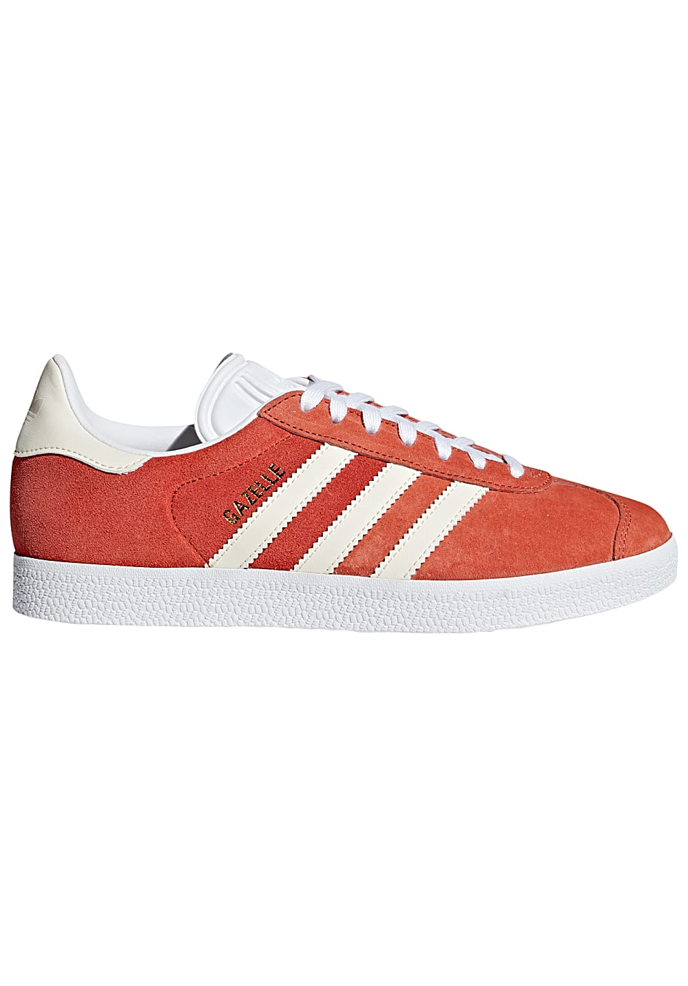 Femme Originals Orange Gazelle Für Adidas Sneaker LUqSpMGVz