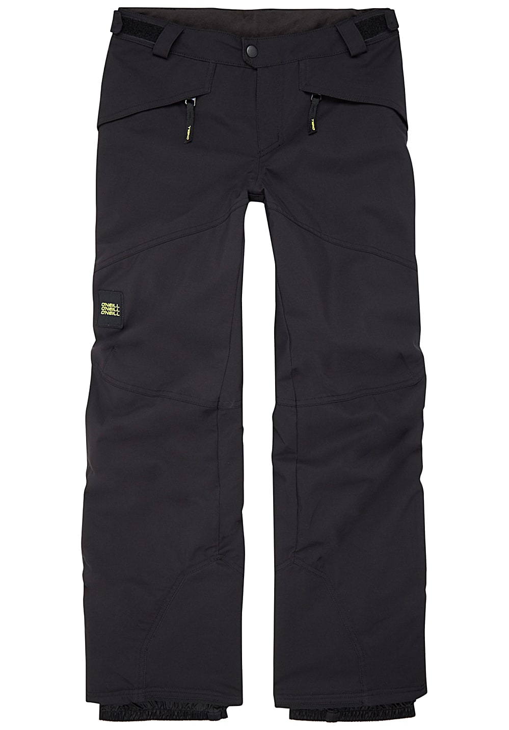 Boysregenwinter - O'Neill Anvil Snowboardhose für Jungs Schwarz - Onlineshop Planet Sports