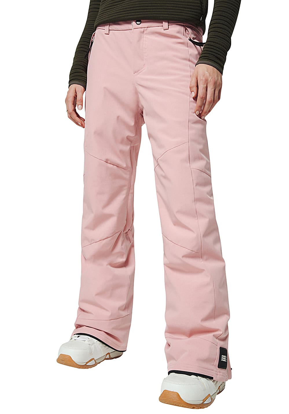 Hosen - O'Neill Streamlined Snowboardhose für Damen Pink  - Onlineshop Planet Sports