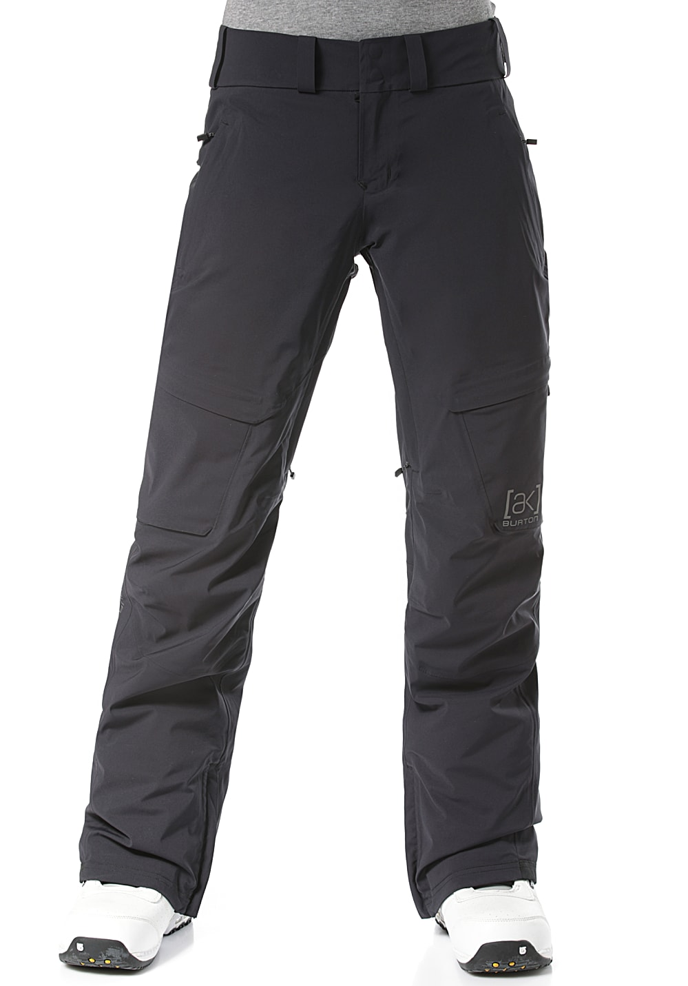 Hosen - Burton AK Gore Summit Insulated Snowboardhose für Damen Schwarz  - Onlineshop Planet Sports