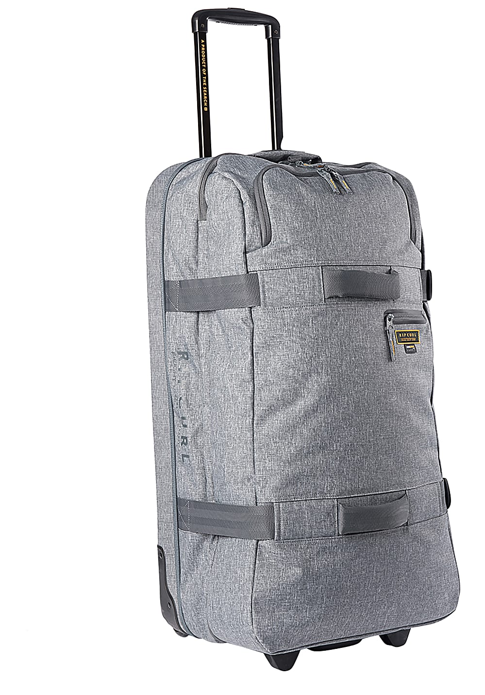 Rip Curl F-Light Global Cordura 100L Reisetasche - Grau