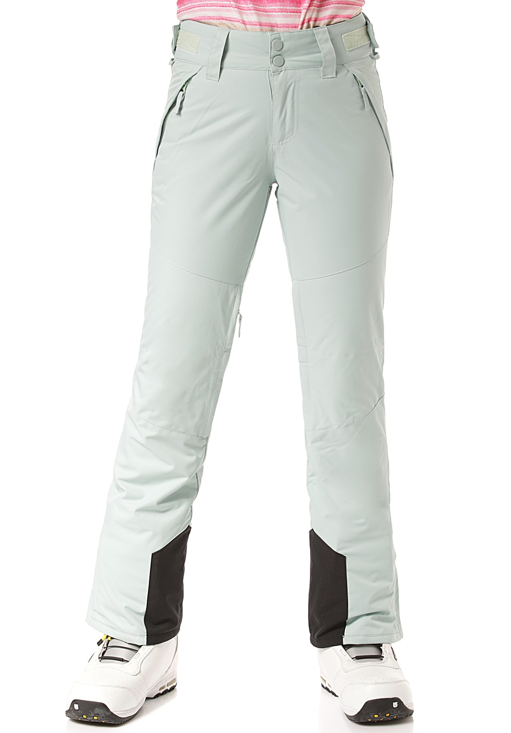 Hosen - BILLABONG Malla Snowboardhose für Damen Blau  - Onlineshop Planet Sports