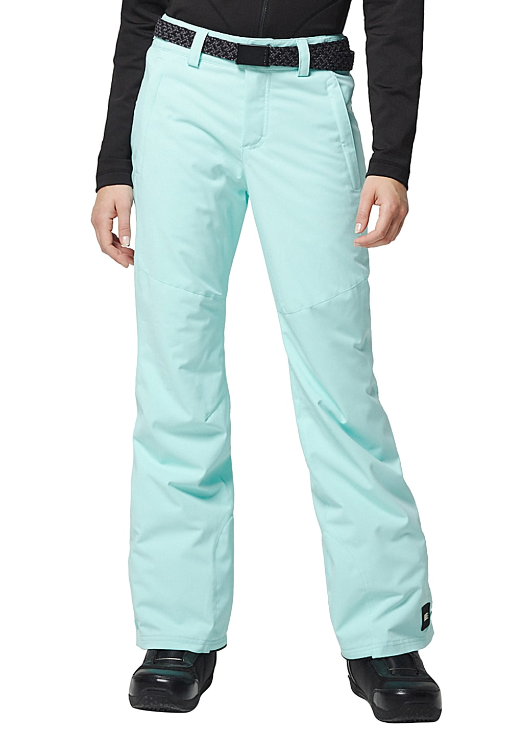 Hosen - O'Neill Star Insulated Snowboardhose für Damen Blau  - Onlineshop Planet Sports