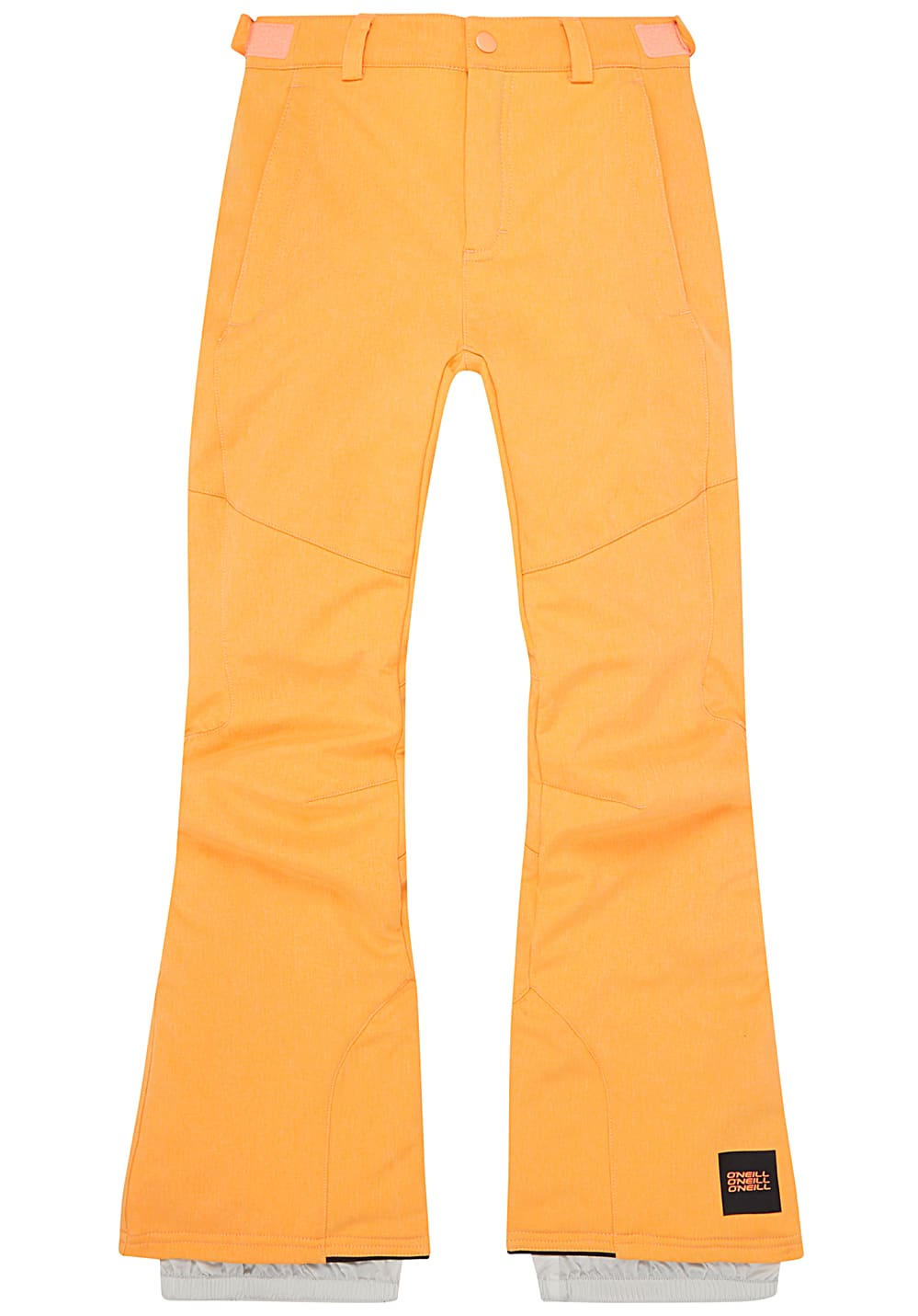 Girlsregenwinter - O'Neill Charm Slim Snowboardhose für Mädchen Orange - Onlineshop Planet Sports