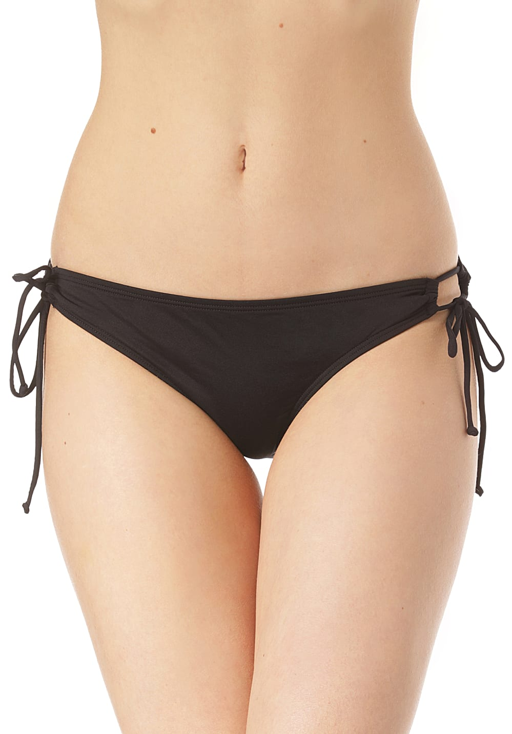 Bademode - BILLABONG S.S Low Rider Bikini Hose für Damen Schwarz  - Onlineshop Planet Sports