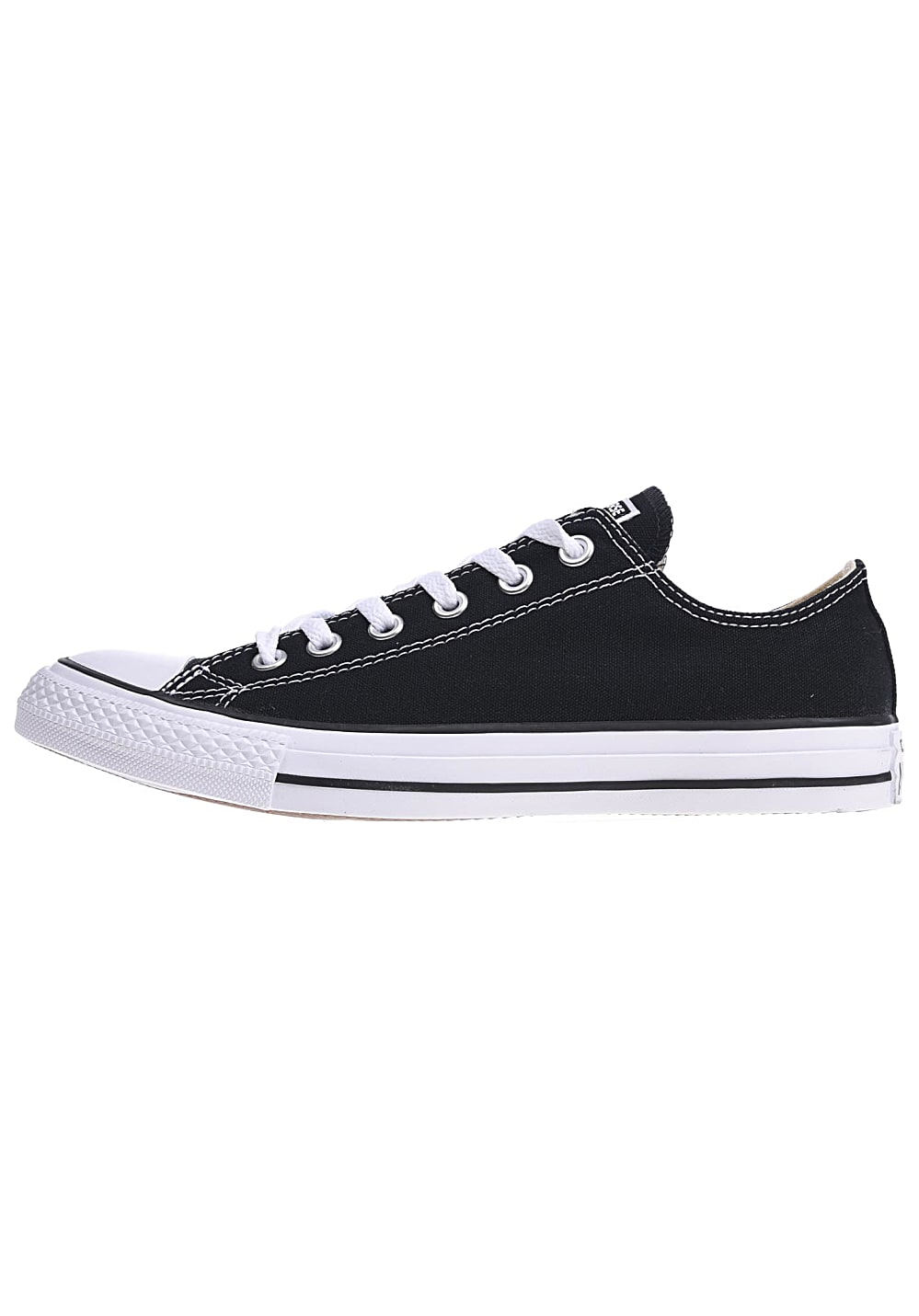 Converse All Star Ox - Sneaker - Schwarz - Planet Sports