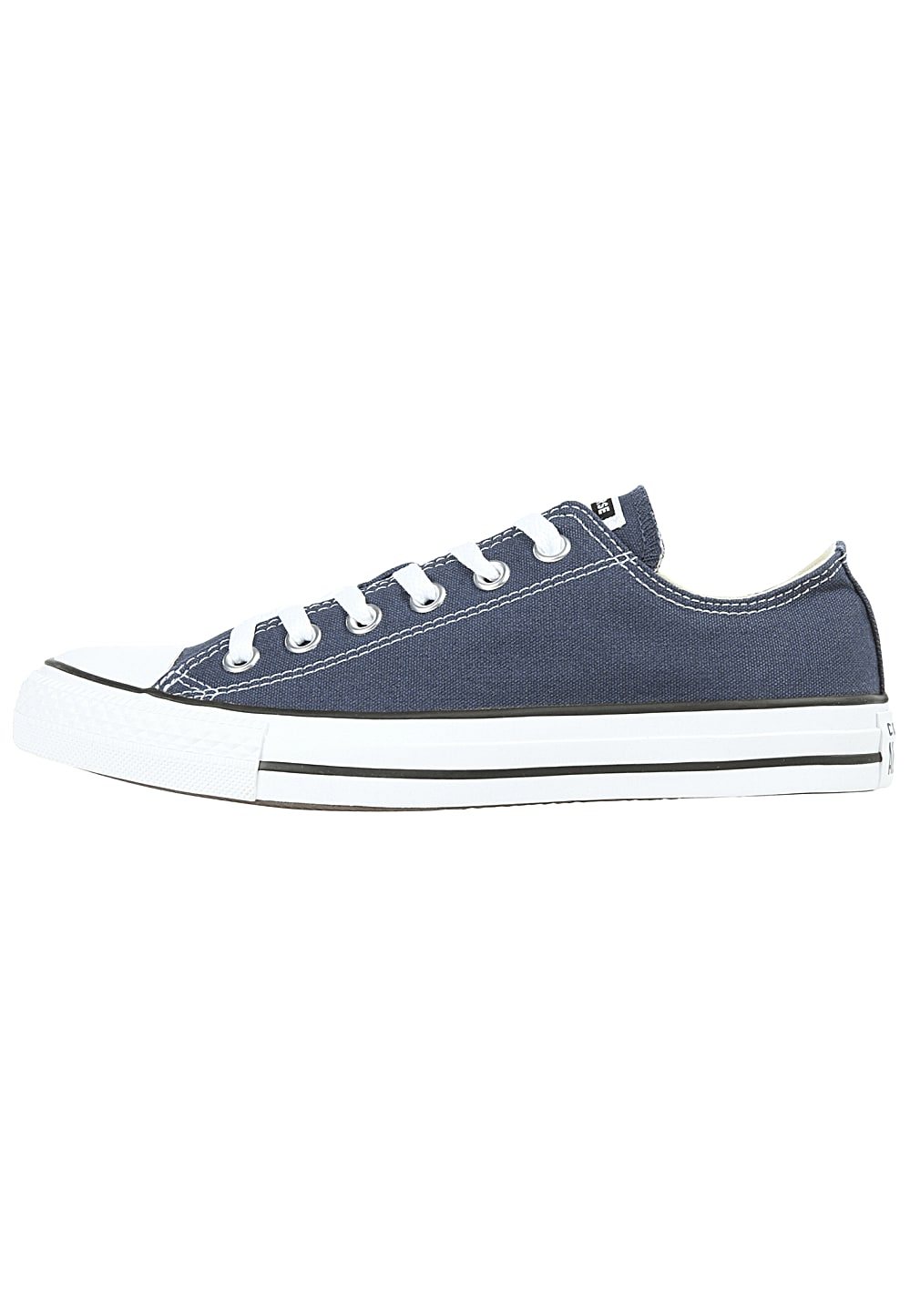 Converse All Star Ox - Sneaker - Blau