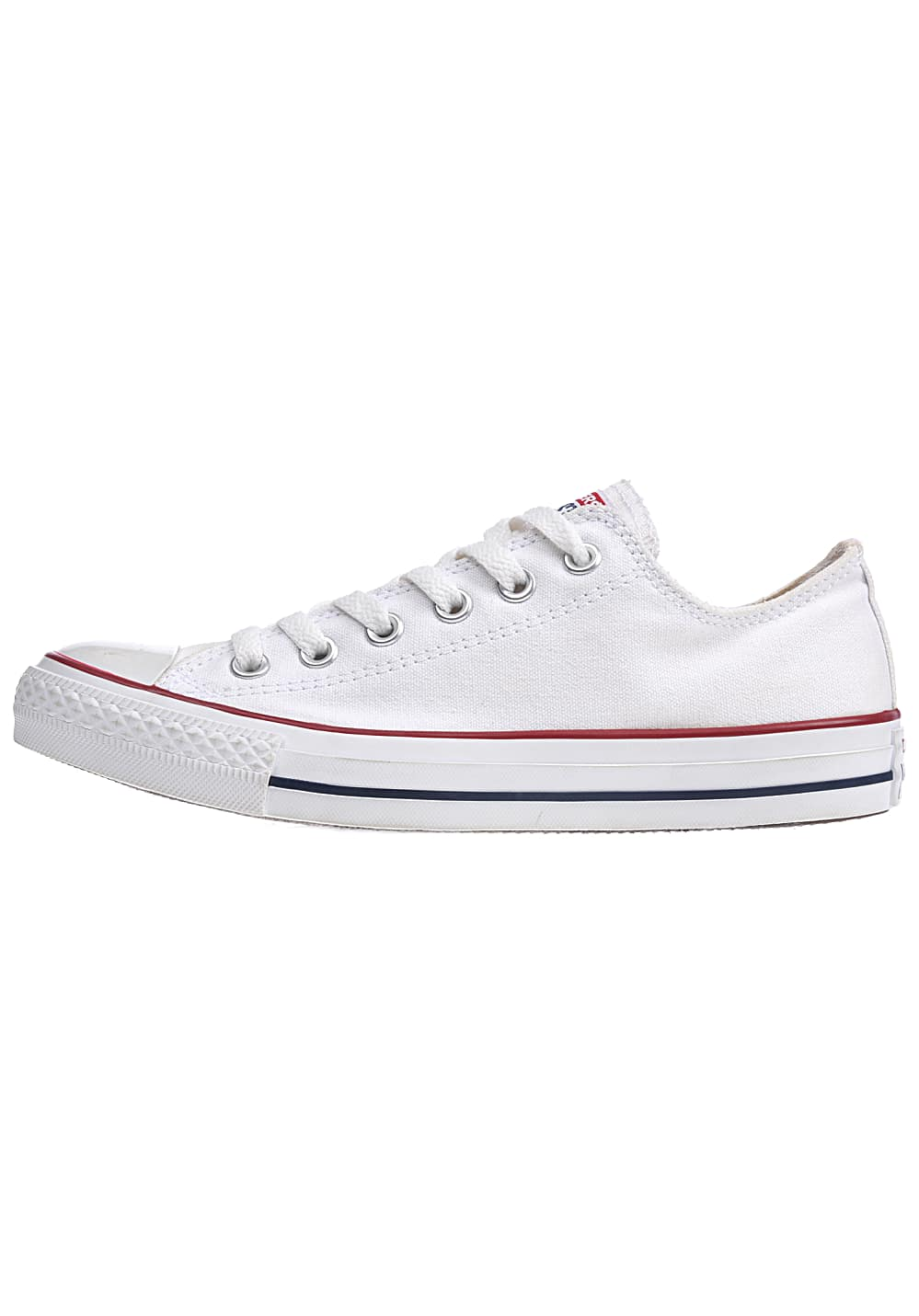 Converse All Star Ox - Sneaker - Weiß - Planet Sports