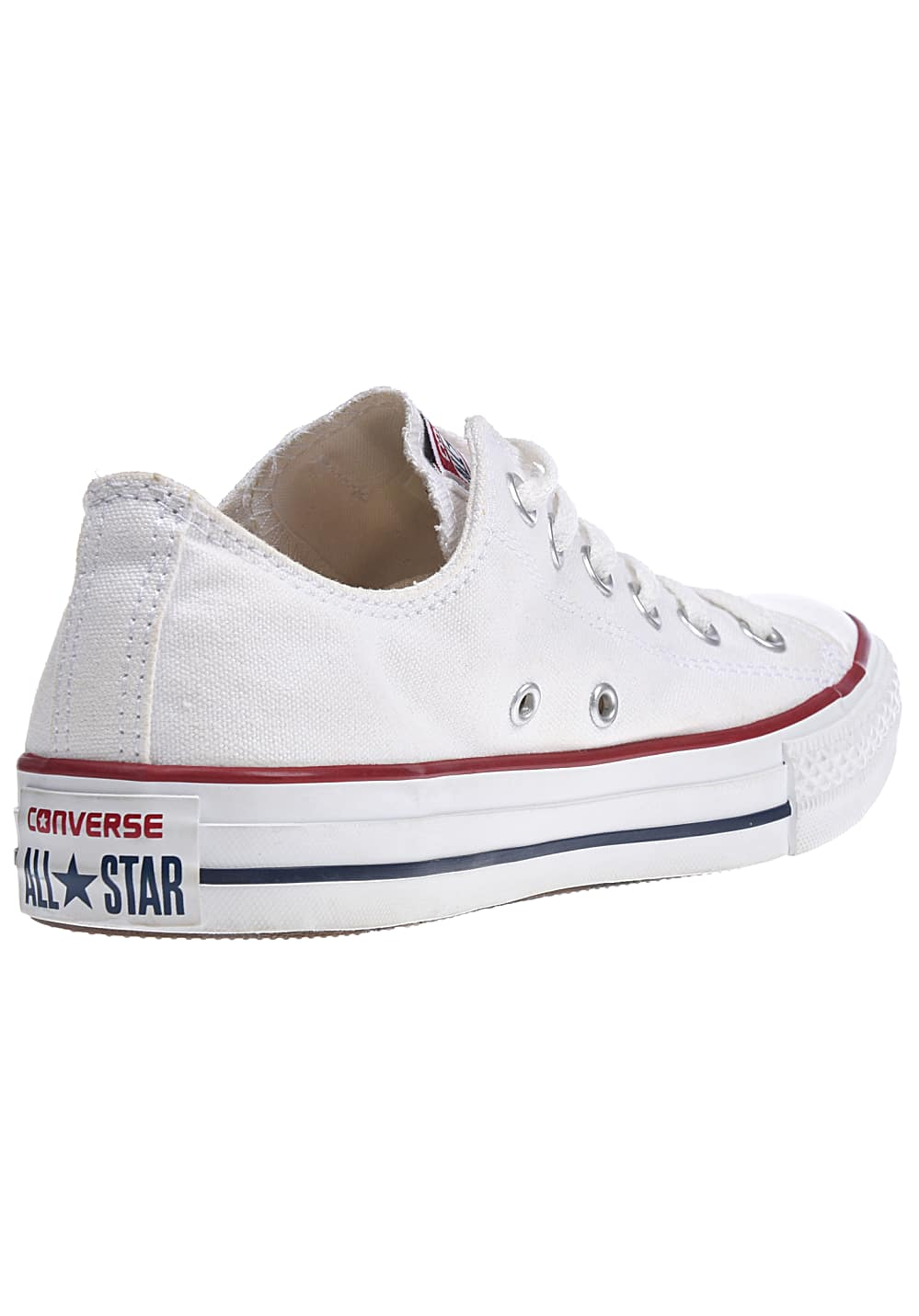 Converse All Star Ox - Sneaker - Weiß