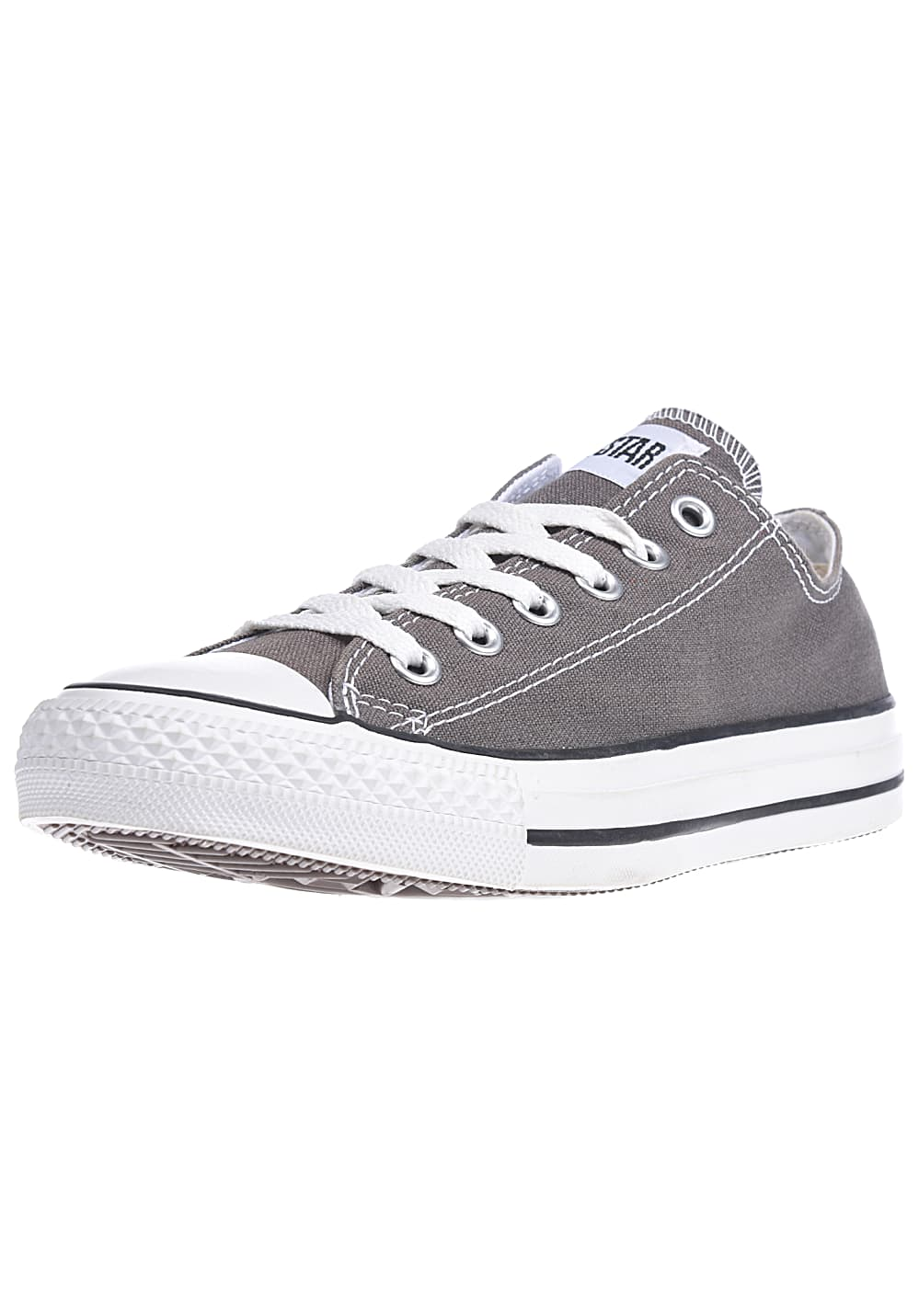 Converse All Star Ox Low Grau Online Kaufen Converse