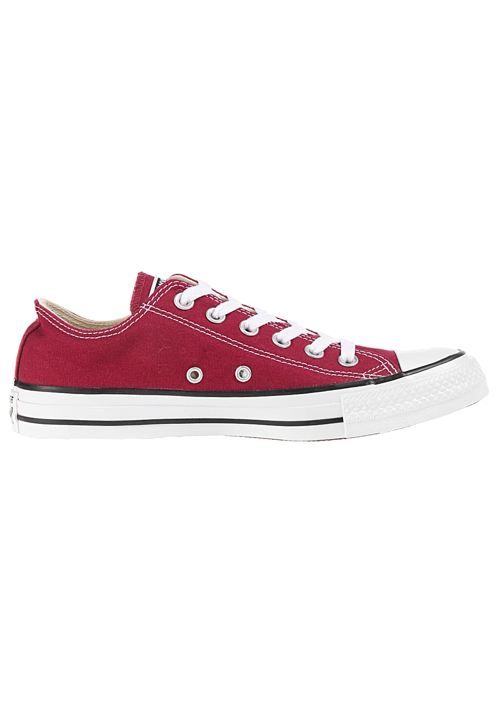 Converse All Star Ox - Sneaker - Rot