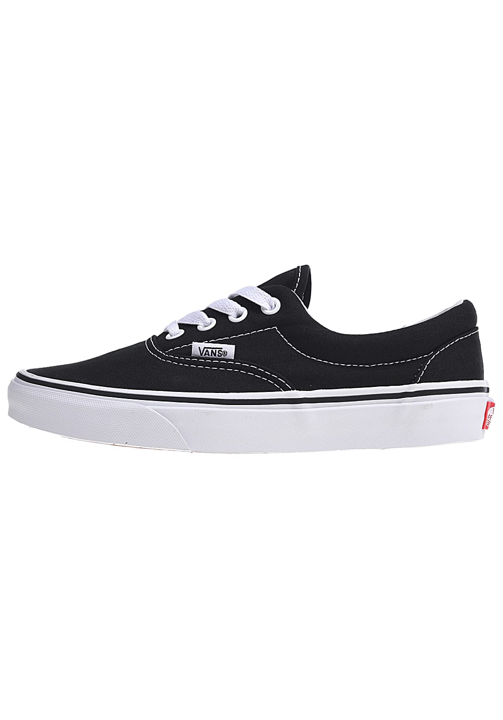 VANS Era - Sneaker - Schwarz - Planet Sports