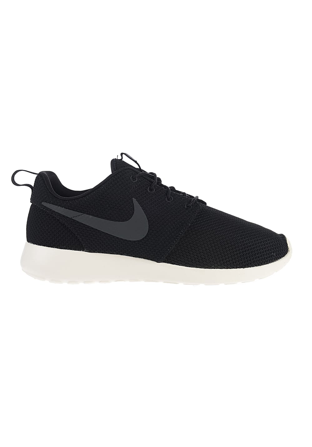 nike sportswear roshe one sneaker f r herren schwarz. Black Bedroom Furniture Sets. Home Design Ideas