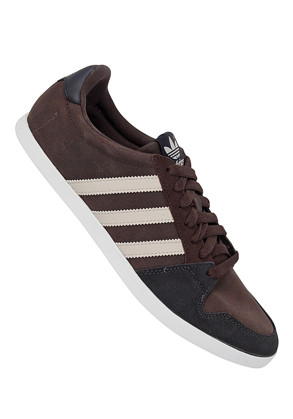 finest selection 1f0bc 4379b adidas Originals Adi Lago Low - Sneakers für Herren - Braun - Planet Sports