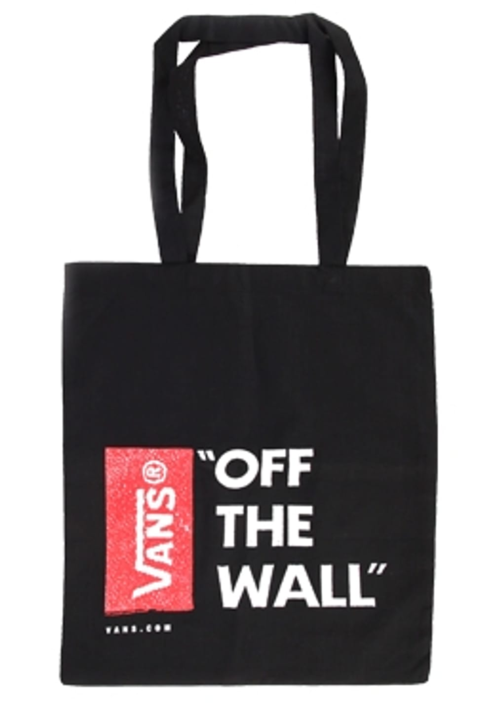 7cc9645e81341 VANS Canvas - Tasche - Schwarz - Planet Sports