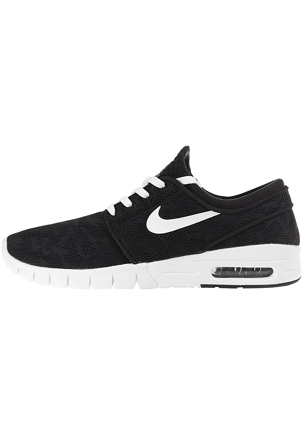 authentic quality outlet where to buy NIKE SB Stefan Janoski Max - Sneaker - Schwarz