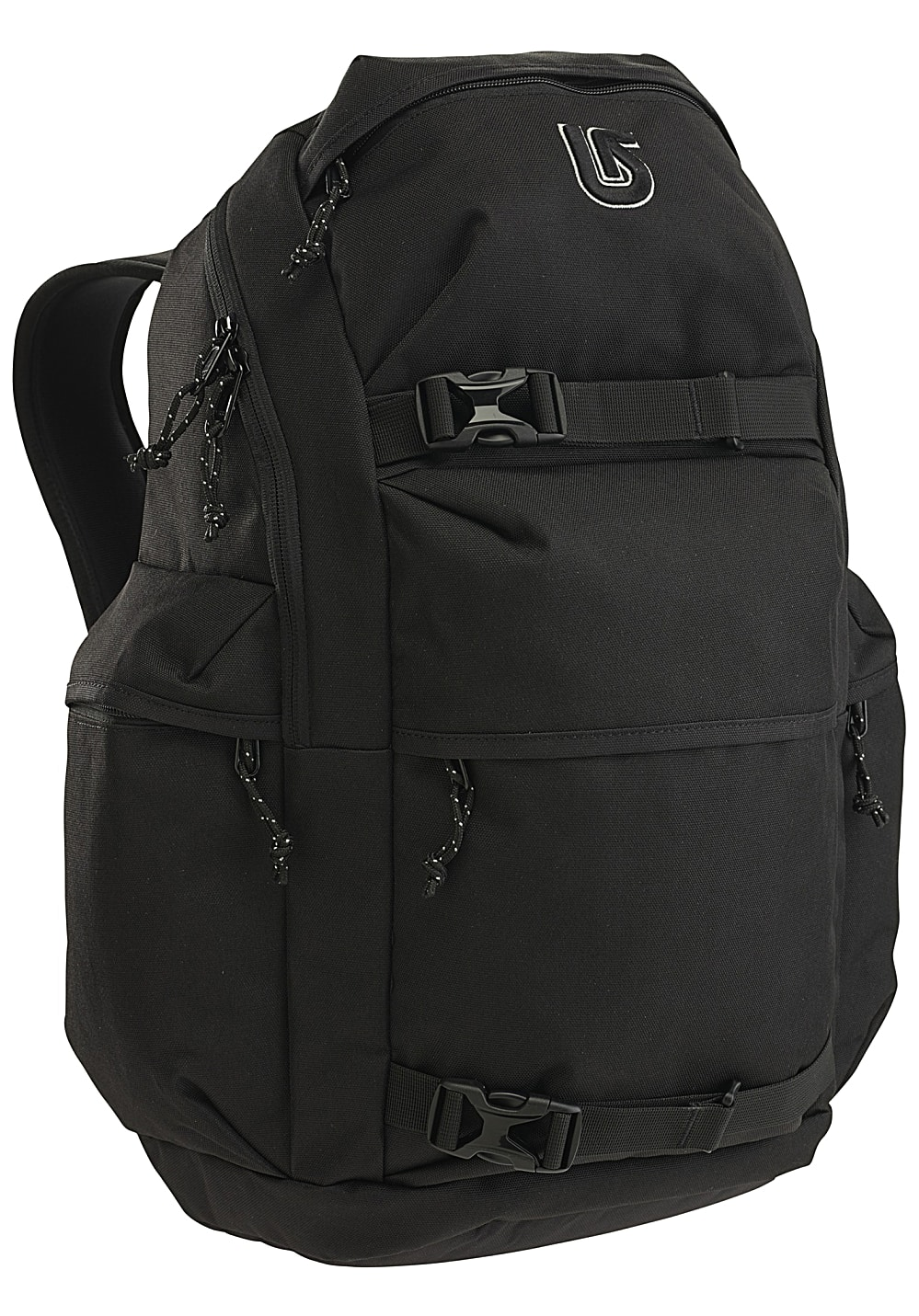 burton kilo rucksack schwarz planet sports. Black Bedroom Furniture Sets. Home Design Ideas