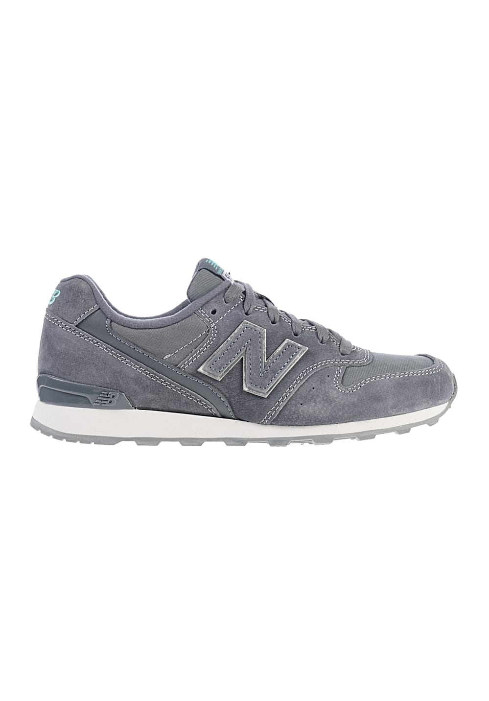 59edd037c9f3 NEW BALANCE WR996 D - Sneaker für Damen - Grau - Planet Sports