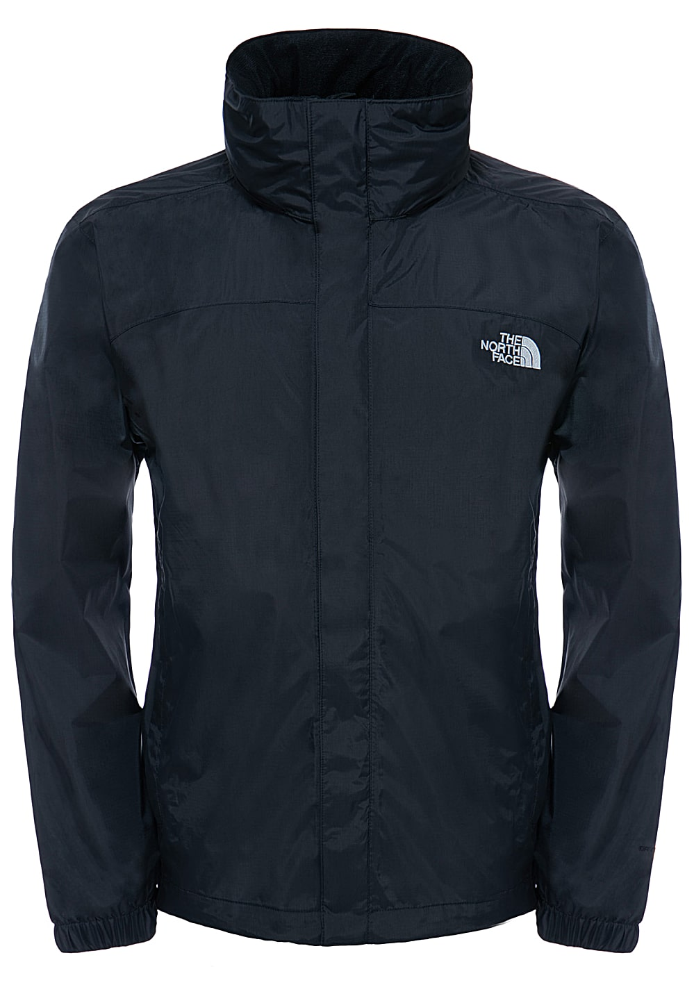 the north face resolve funktionsjacke f r herren schwarz planet sports. Black Bedroom Furniture Sets. Home Design Ideas
