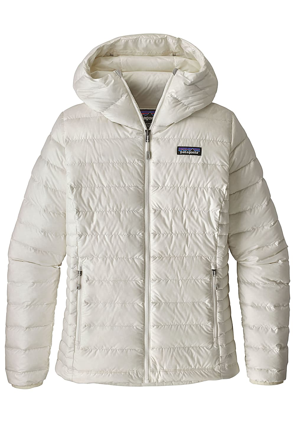 super popular 94c17 67bb9 Patagonia Down - Funktionsjacke für Damen - Weiß