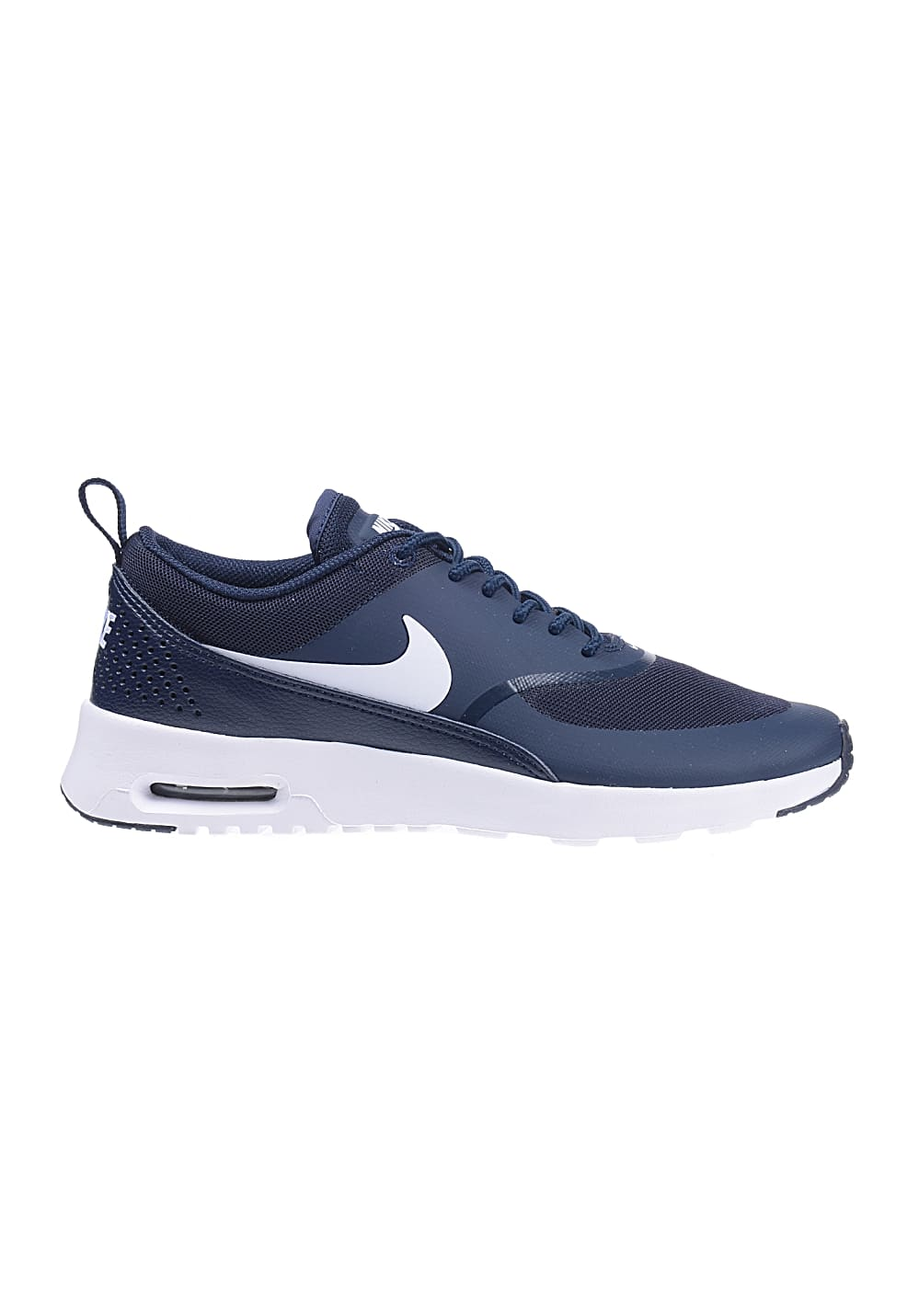 nike sportswear air max thea sneaker f r damen blau. Black Bedroom Furniture Sets. Home Design Ideas