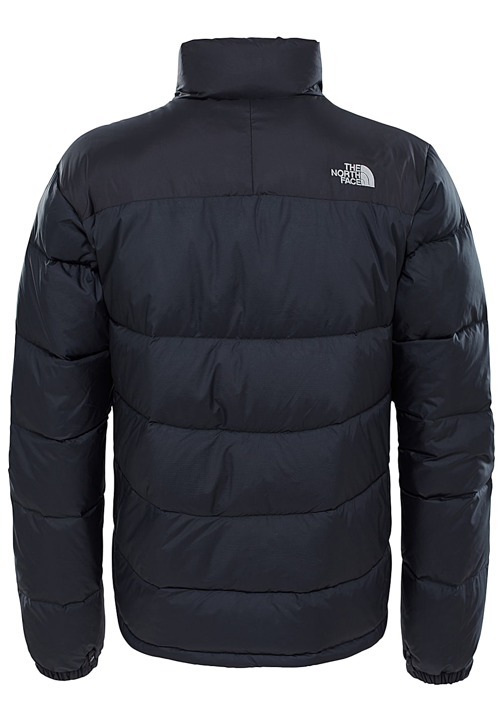 THE NORTH FACE Nuptse 2 - Funktionsjacke für Herren - Schwarz ... 564431abe