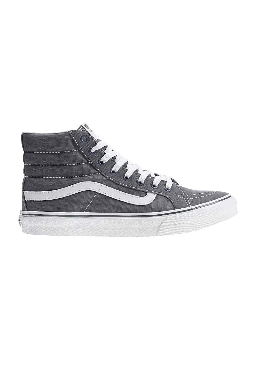 vans sk8 hi slim sneaker f r damen schwarz planet sports. Black Bedroom Furniture Sets. Home Design Ideas