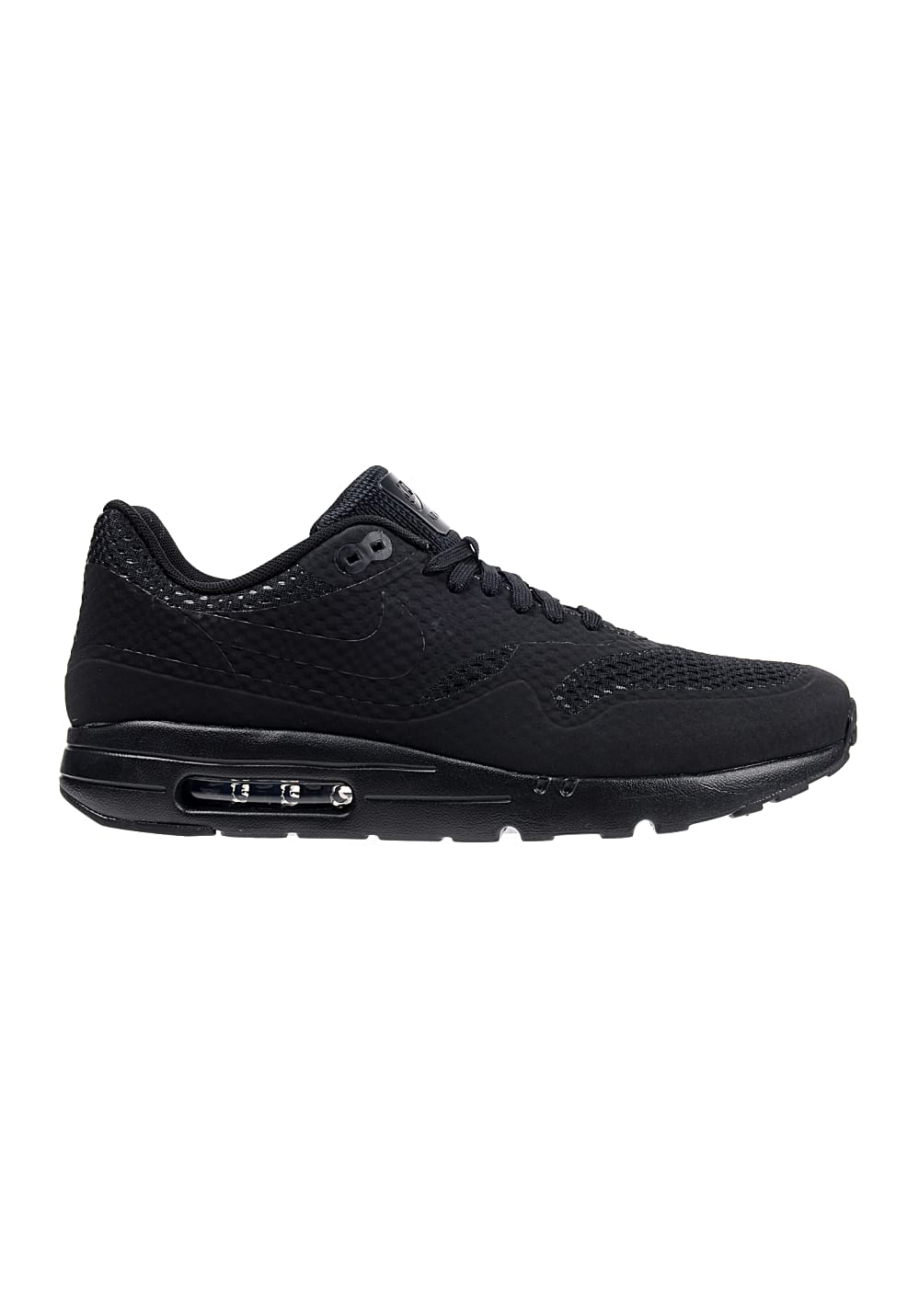 Nike Air Max 1 Ultra Essential Schwarz