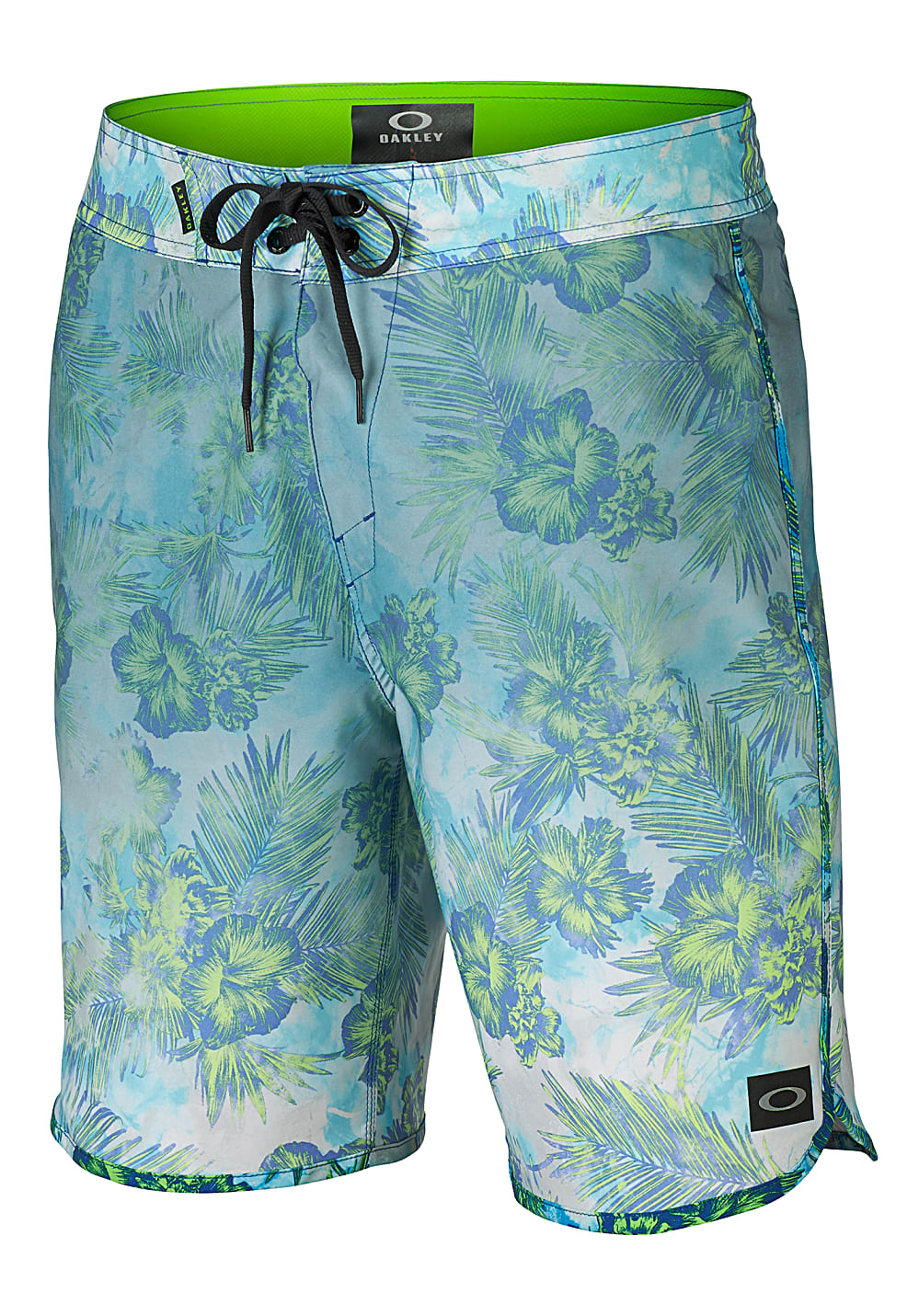 oakley transducer 19 boardshorts f r herren blau planet sports. Black Bedroom Furniture Sets. Home Design Ideas