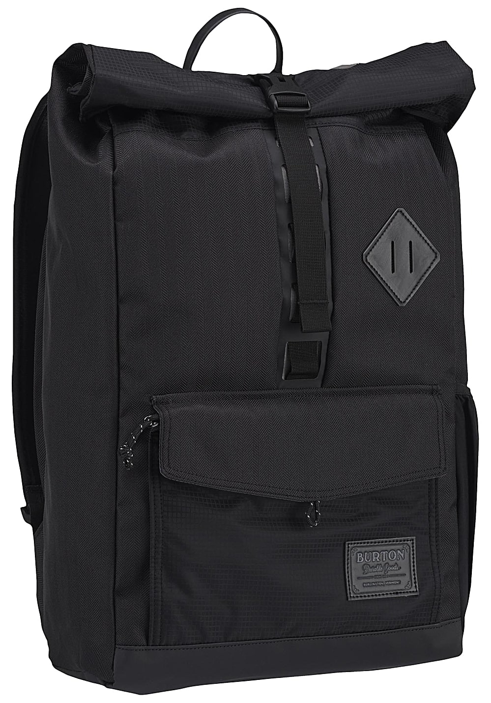burton export rucksack f r herren schwarz planet sports. Black Bedroom Furniture Sets. Home Design Ideas