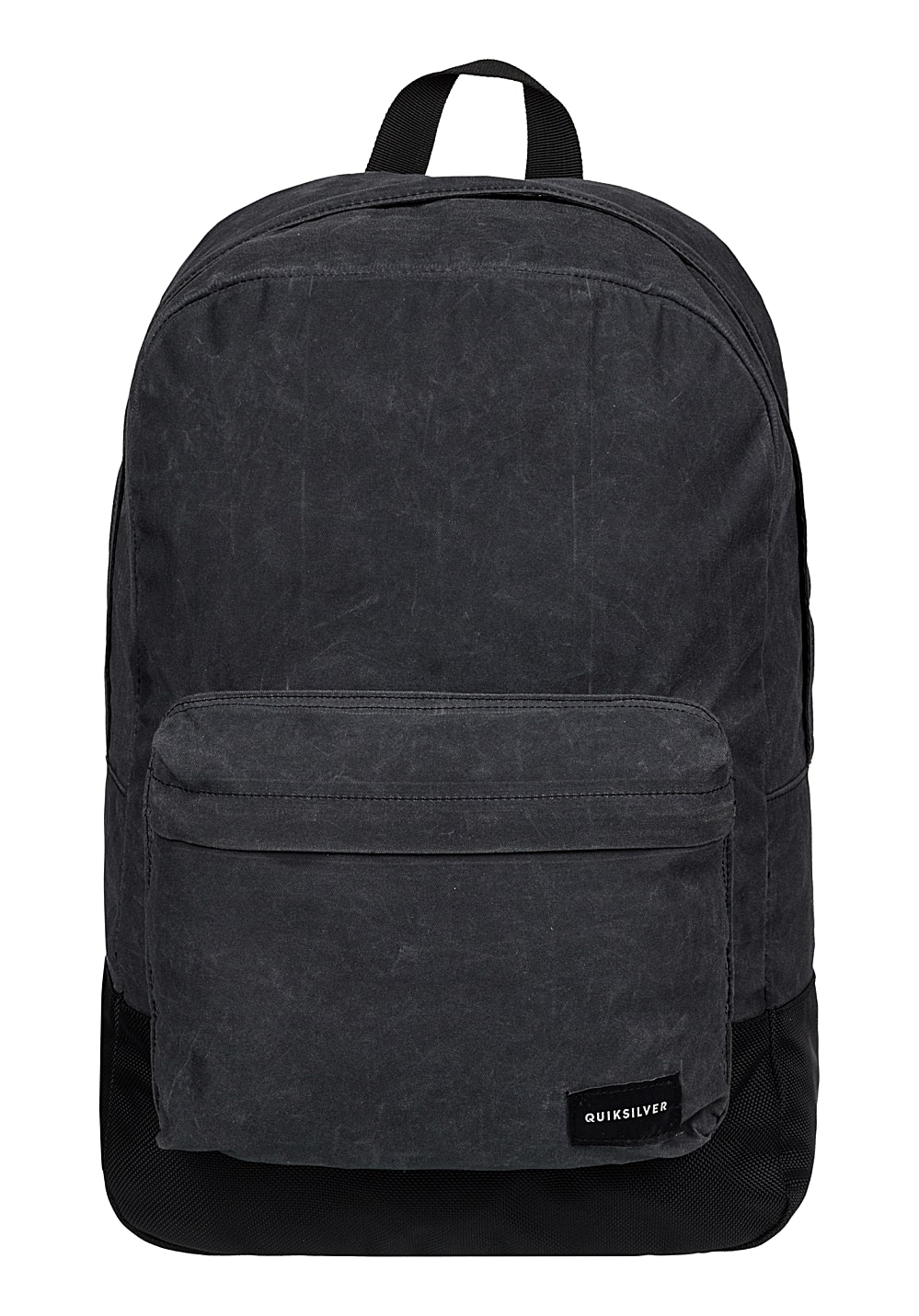 quiksilver night track rucksack f r herren schwarz planet sports. Black Bedroom Furniture Sets. Home Design Ideas