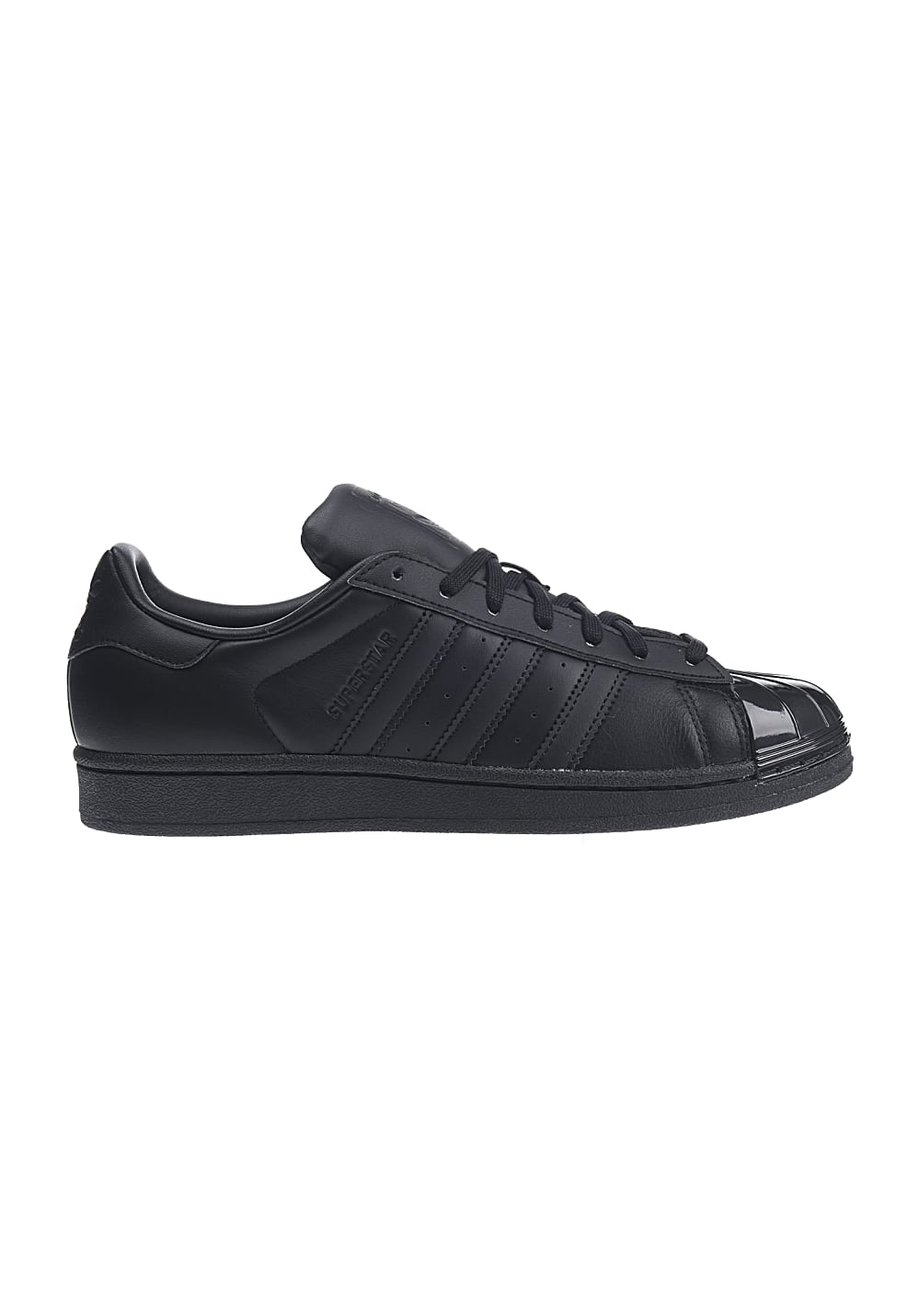 adidas superstar glossy to sneaker f r damen schwarz planet sports. Black Bedroom Furniture Sets. Home Design Ideas