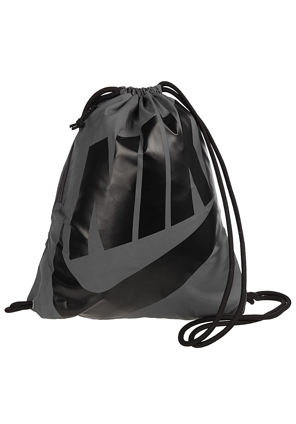 386be94575533 NIKE SPORTSWEAR Heritage - Tasche - Grau - Planet Sports
