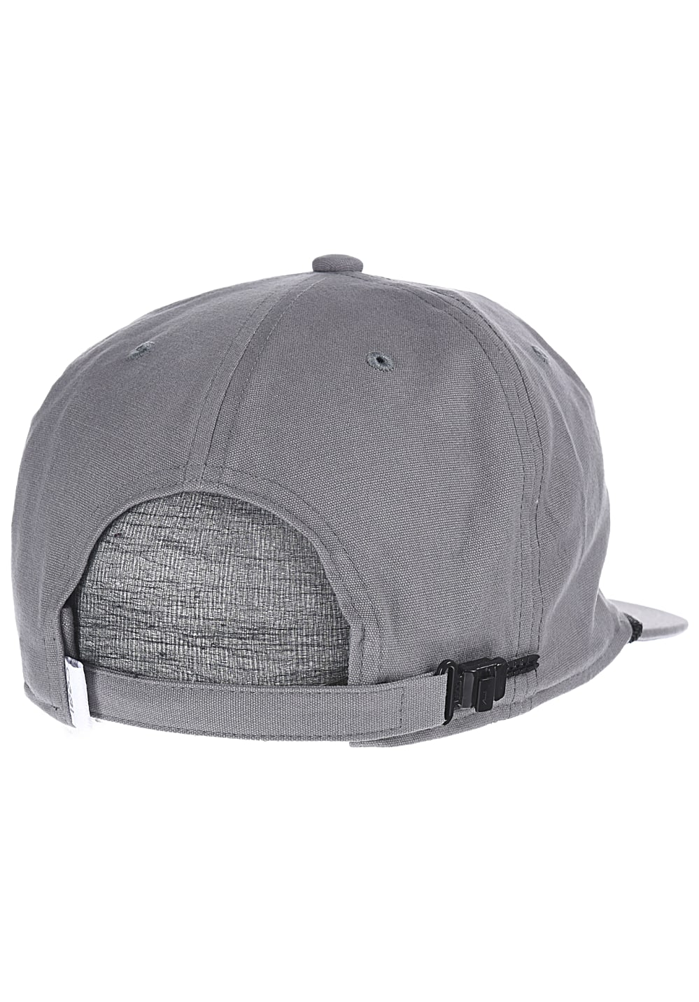 bc37b2eb9d5 Coal The Great Outdoors - Cap für Herren - Grau - Planet Sports