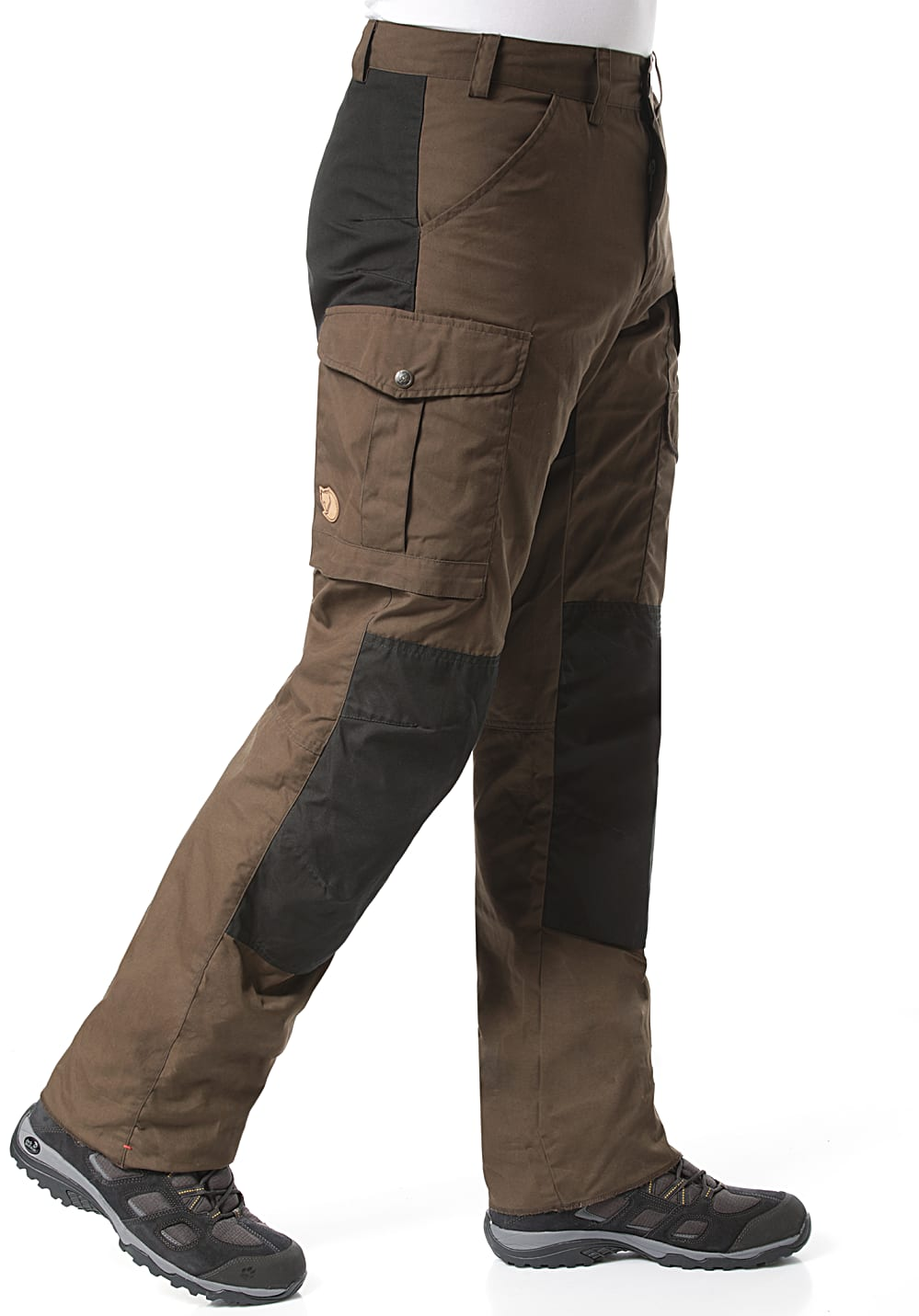 Fjäll Räven Barents Pro Winter Outdoorhose Trekkinghose