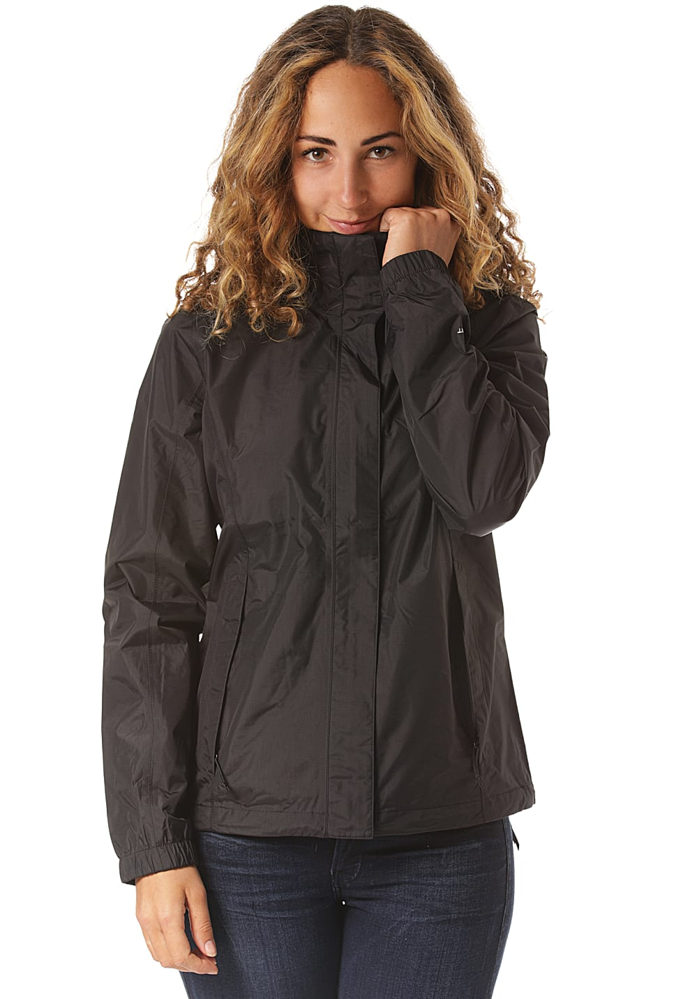 the north face resolve 2 jacke damen