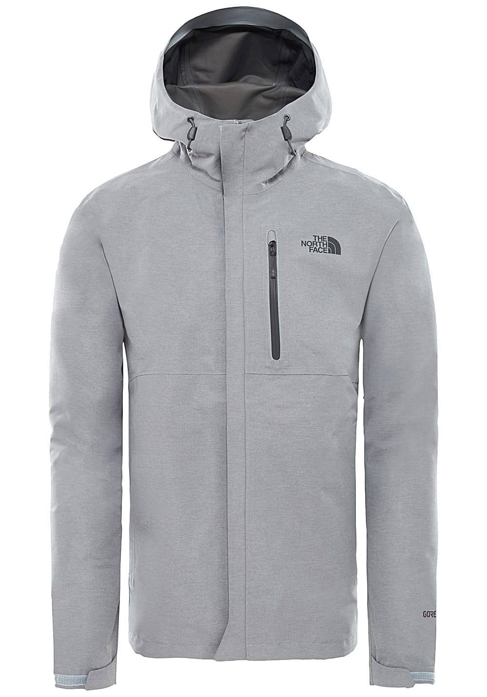 on sale 18f83 11b70 THE NORTH FACE Dryzzle - Jacke für Herren - Grau