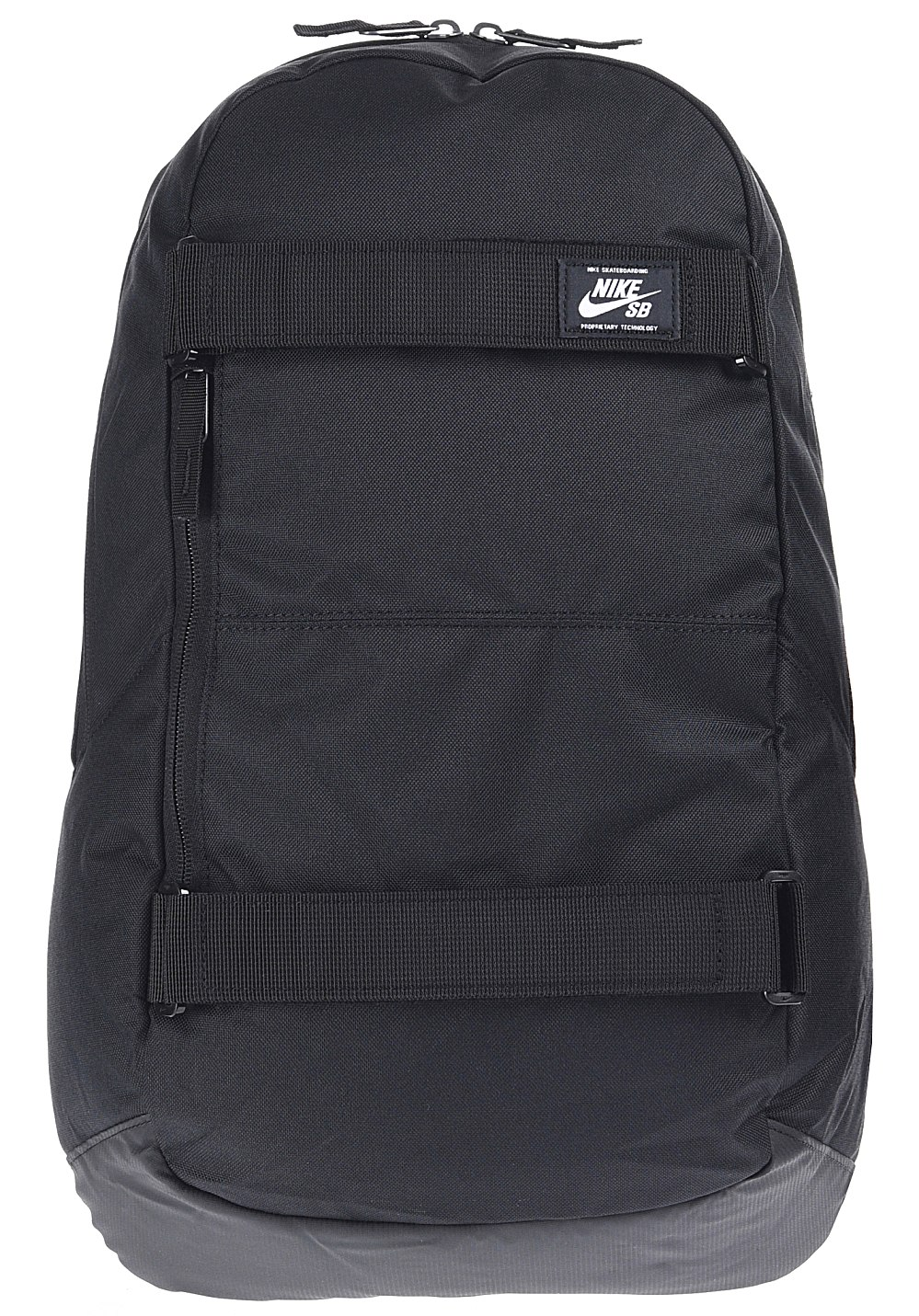 new authentic new arrive lace up in NIKE SB Courthouse 24L - Rucksack - Schwarz - Planet Sports