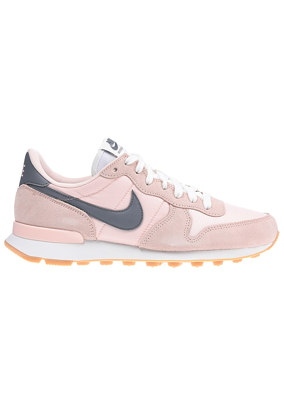 1a535824d44d1 ... usa nike sportswear internationalist sneaker für damen pink planet  14be0 72bed