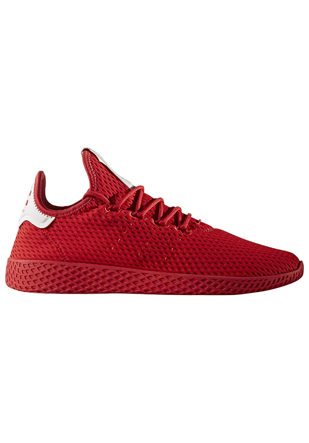 pharrell williams adidas schuhe herren braun