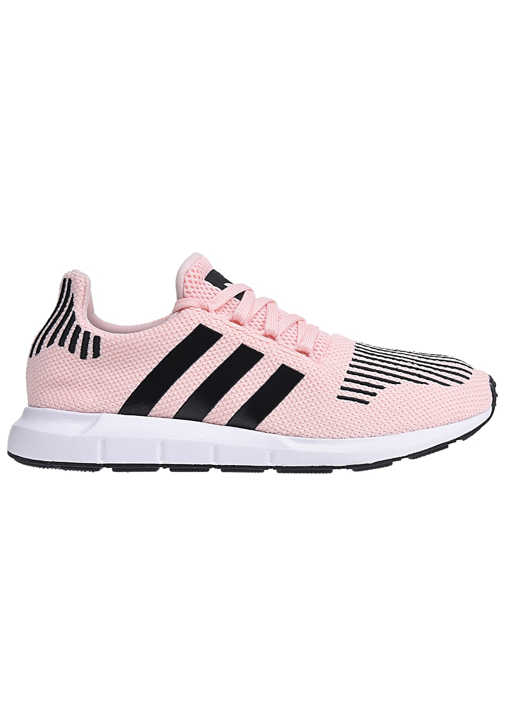 undefeated x buy designer fashion adidas Originals Swift Run - Sneaker - Pink