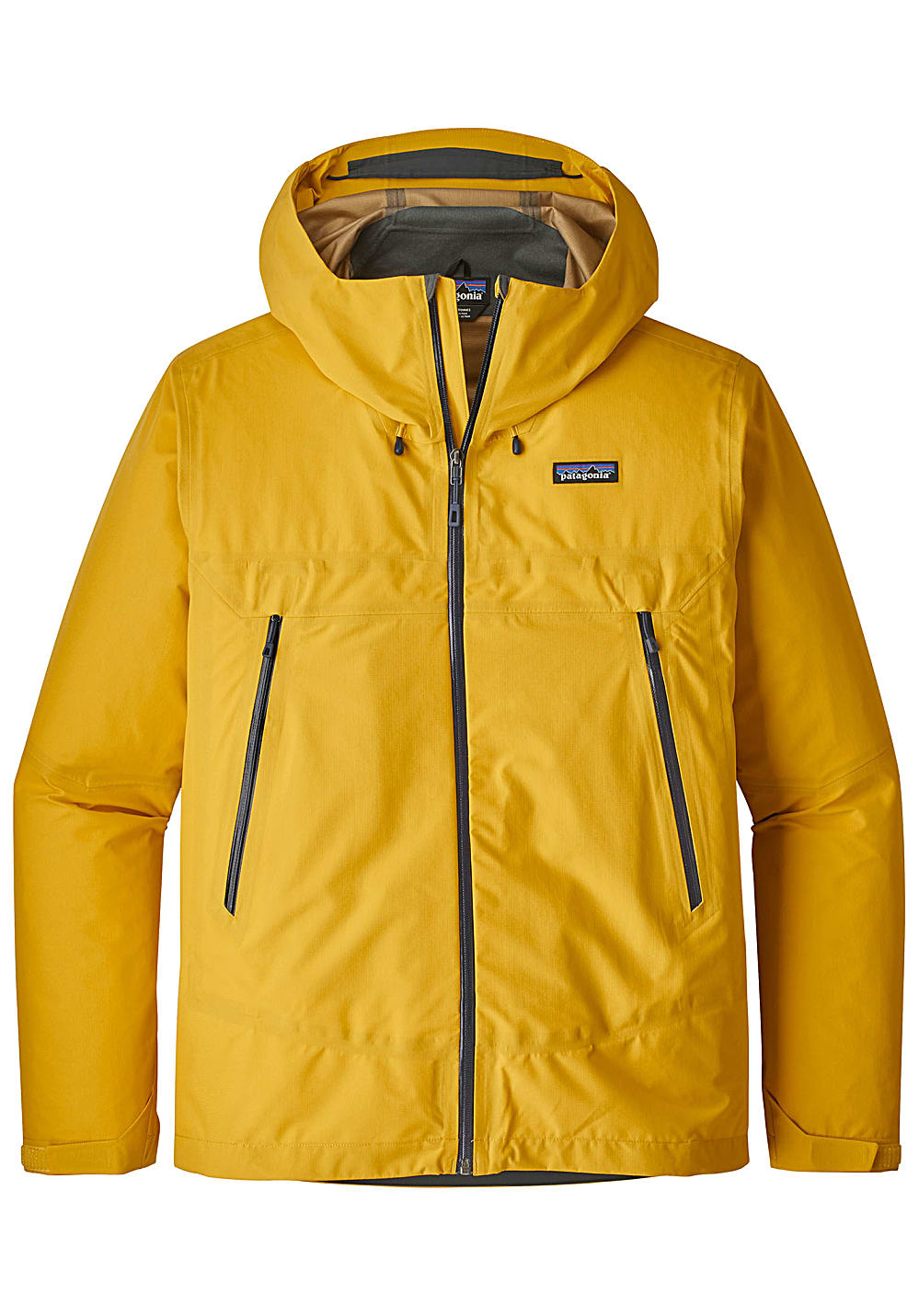 quality design 97456 ecda2 Patagonia Cloud Ridge - Outdoorjacke für Herren - Gelb